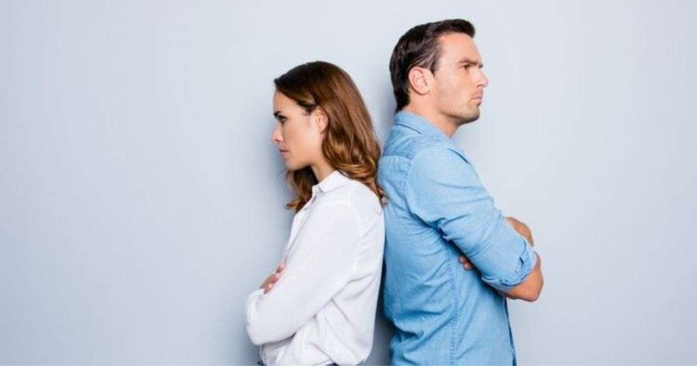 Are You Financially Divorced – Is 2020 The Year To Take Control?