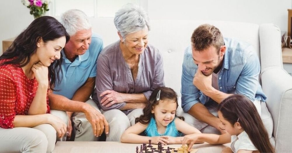 Helping Your Ageing Parents Live A Better Life