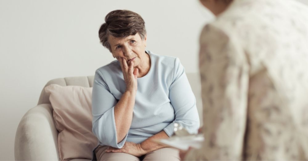 The Cost Of Ignoring Aged Care Advice
